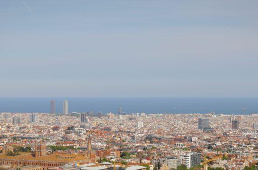 Barcelona s'obre al cohabitatge